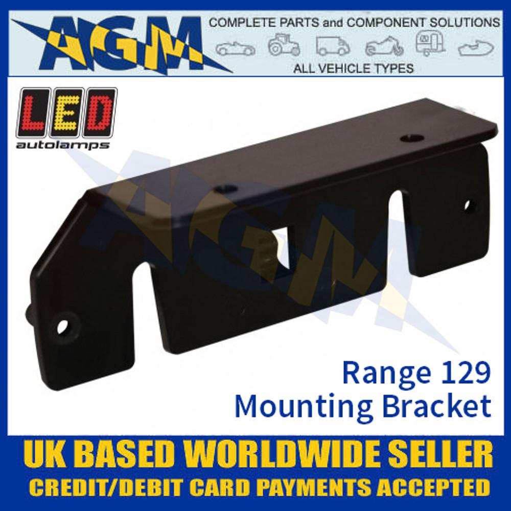129BKT Mounting Bracket For LED Autolamps Model 129 Range