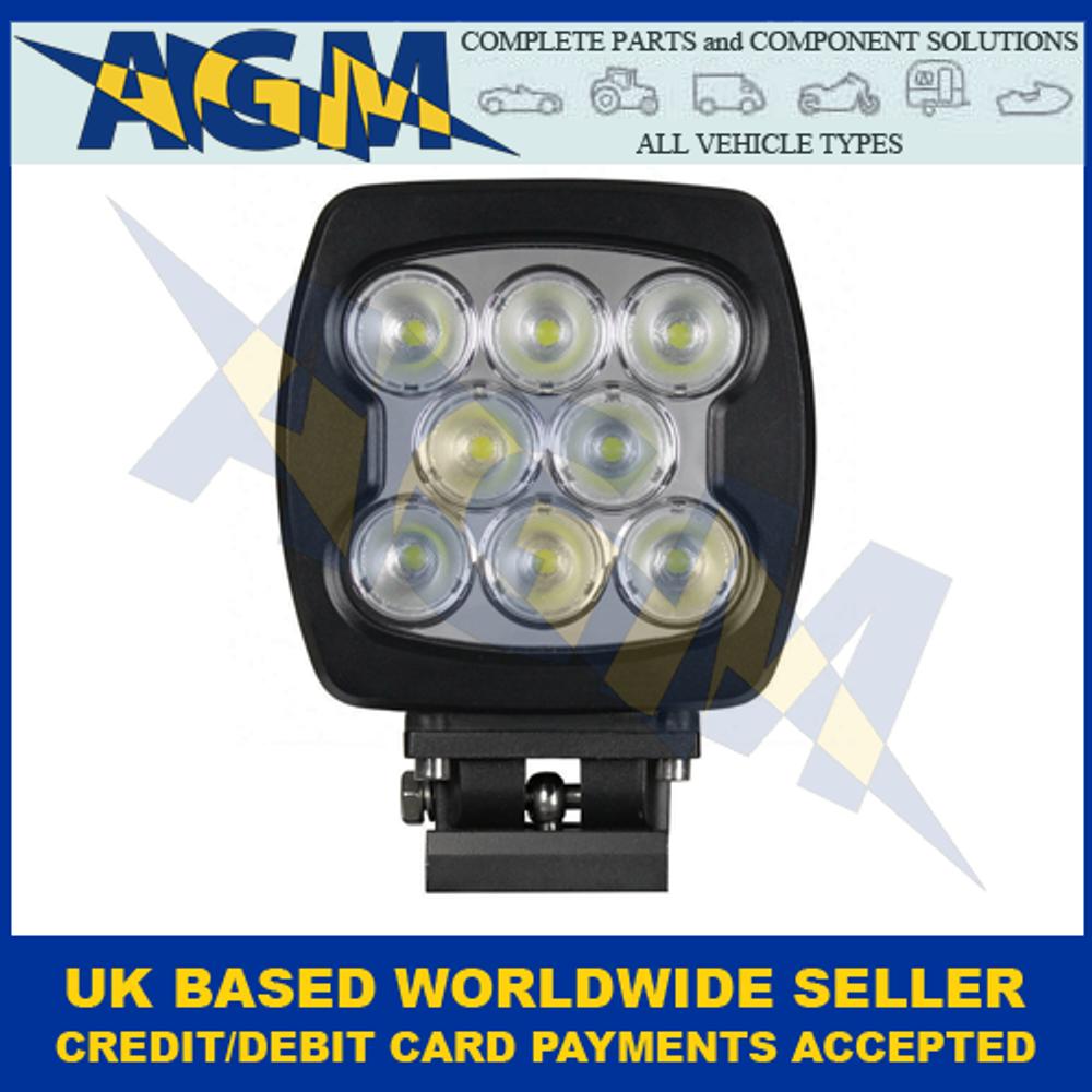Guardian WL69 High Power 6500 Lumens LED Work Lamp 9-32V Flood Working Light