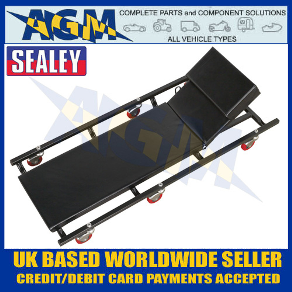 Sealey SCR74 Creeper