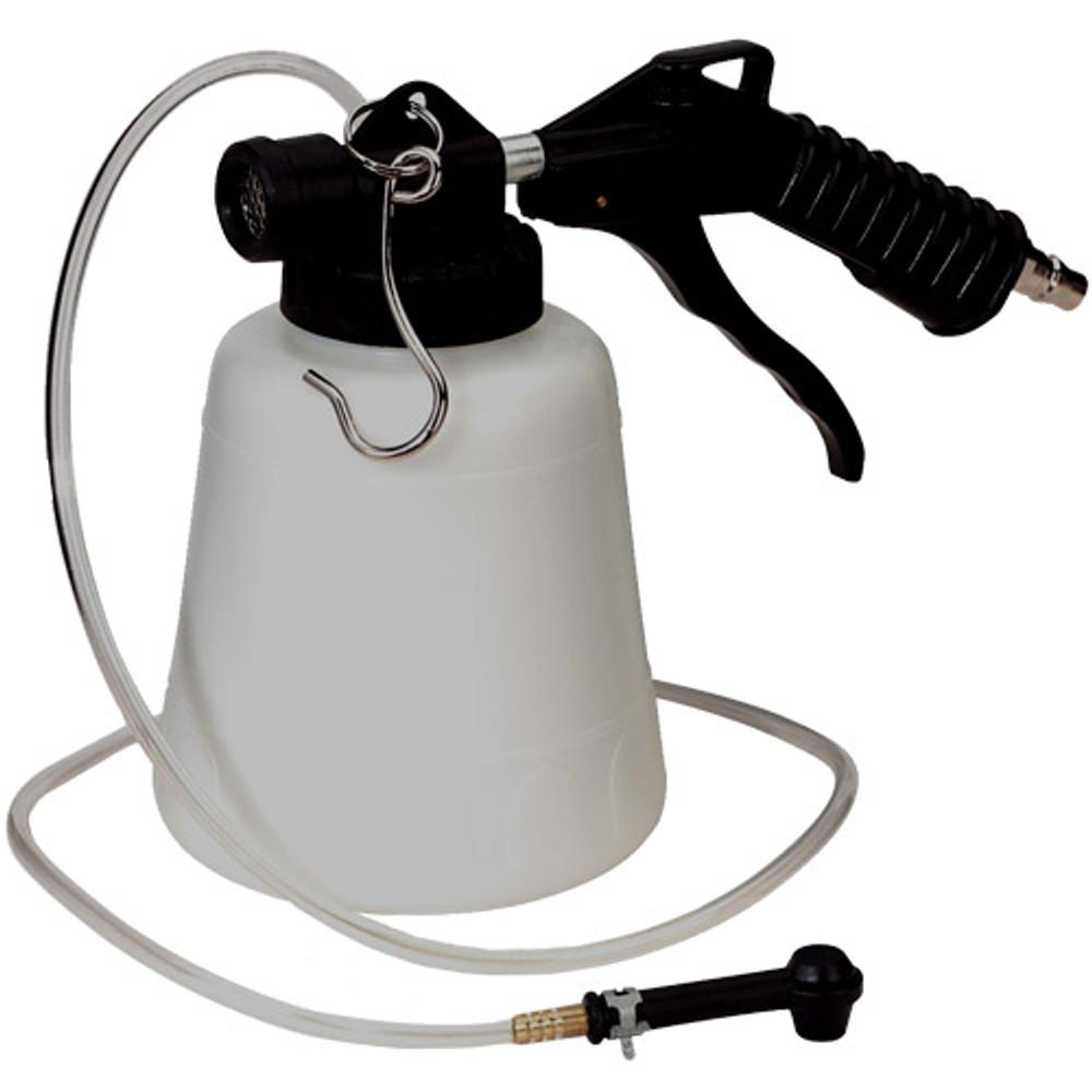 Sealey Brake & Clutch Bleeder Vacuum Type 1ltr - Model No: VS020