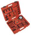 Sealey VSE3155, Master Compression Test Kit