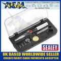 ak2962, sealey, soldering, heating, torch