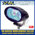 Durite 0-420-75 2 LED Blue Fork Lift Safety Spot Lamp Light
