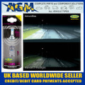 Ring RW1048 Xenon Max Twin Pack 100% H1 Headlight Upgrade Bulb