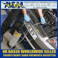 Sealey TP204 8 Litre Capacity Vacuum Oil/Fuel/Fluid Extractor - Draining Fuel