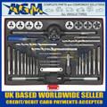 Sealey AK3037 Tap and Die Set