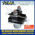 Durite 0-335-00 Chassis Mount Starter Solenoid 12v