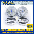 HELLA COMET 500 Driving/Spot Lamp Set With Two Lamps, Covers + Fitting Kit