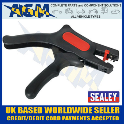 sealey, ak2265, automatic, wire, cable, stripping, stripper, tool