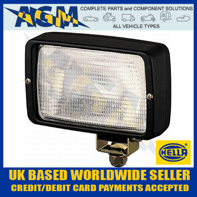 hella, halogen, picador, work, plough, search, lamp, light, 1ga998522-011