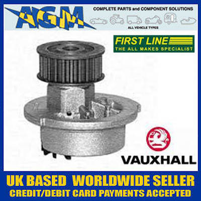 Vauxhall (Z16XE Engine) Waterpump FWP1574