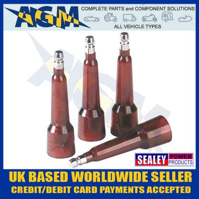 sealey, vs5261, ht, tester, spark, test, transparent, plug, cap