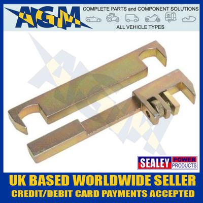 sealey, vs2066, ford, jaguar, diesel, engine, injector,  alignment, tool
