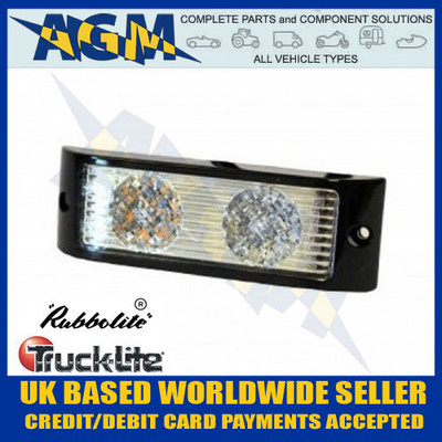ss43900, ss/43900, truck-lite, led, rear, combination, lamp, stop, tail, indicator