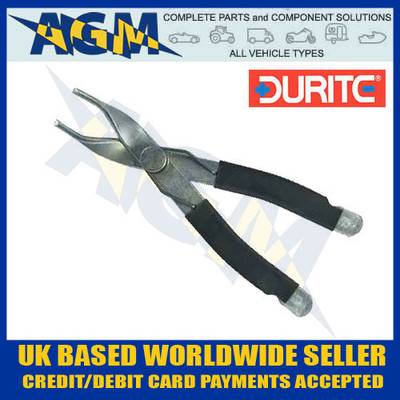durite, 0-004-00, 000400, snip, snap, closing, tool, solder, crimp, nipple