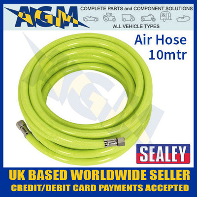 sealey, ahfc10, air, hose