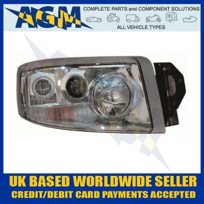 unitruck, 5240, headlamp, 50-10-578-472, 5010578472