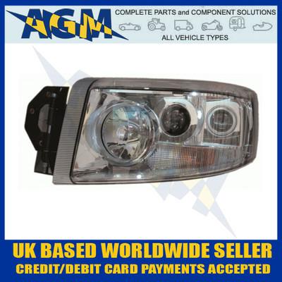 unitruck, 5241, headlamp, 50-10-578-448, 5010578448