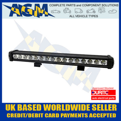 durite, 0-420-89, 042089, cree, led, flood, light, bar, 10-30v