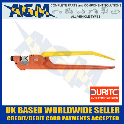 durite, 0-703-80, 070380, heavy, duty, crimping, tool