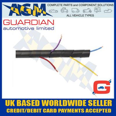 guardian, st12b, spiral, wrap, tubing