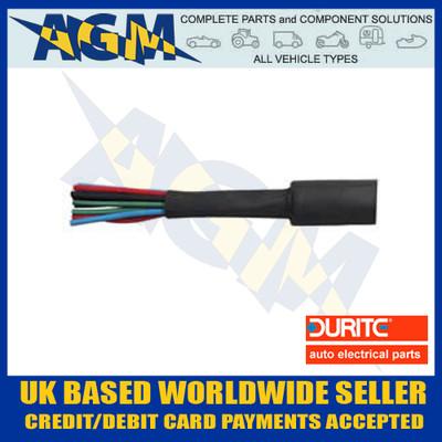 durite, 033309, 0-333-09, 9.5mm, 5m, black, heat, shrink, sleeving