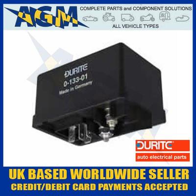 Durite 0-133-01, 12V Glow Plug Controller/Timer