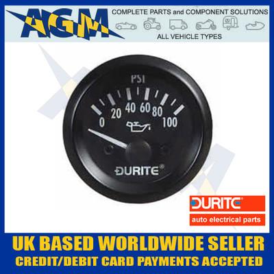 durite, 052316, 0-523-16, oil, pressure, gauge, sender, 12v