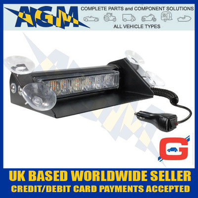 Guardian LED11A SMD LED Interior Warning Light