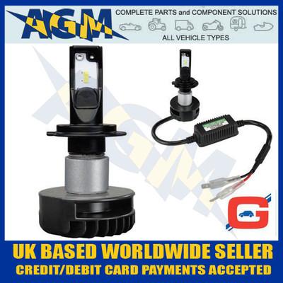 Guardian H7LED Headlight Bulb Kit (Pack Of 2)