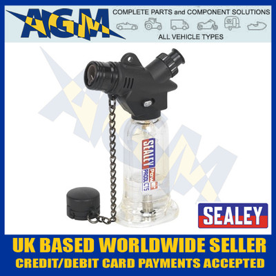 Sealey AK4042 Micro Butane Heating Torch