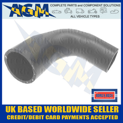 Borg & Beck BTH1305 Turbo Hose for Land Rover Freelander TD4 97-07