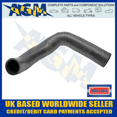 Borg & Beck BTH1307 Turbo Hose for Land Rover Freelander TD4 97-07