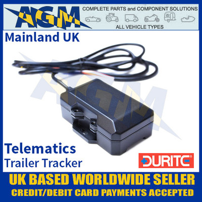 0-875-02 Durite Mainland-UK Telematics Trailer Tracker