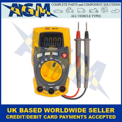 Sealey MM104 Professional Auto-Ranging Multi-Meter