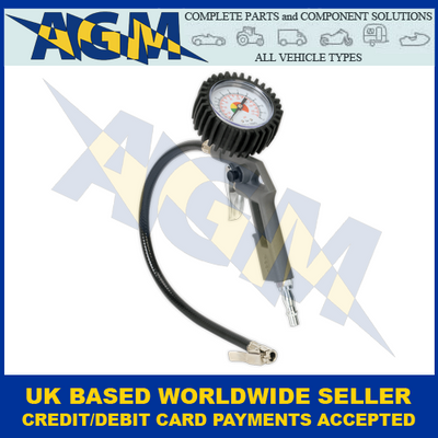 Sealey SA302 Tyre Inflator With Guage
