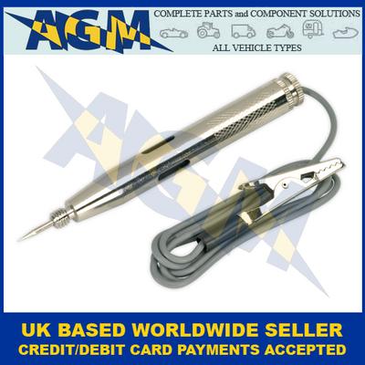 Sealey AK4008 Circuit Tester 6-24v