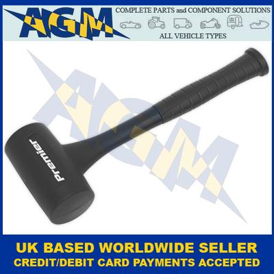 Sealey DBH1000, Dead Blow, 2.2lb Hammer