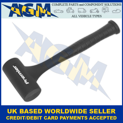 Sealey DBH630 Dead Blow 1.3lb Hammer
