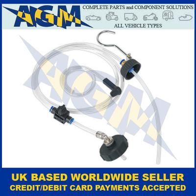 Sealey VS0209 Gravity Brake Bleeder Kit