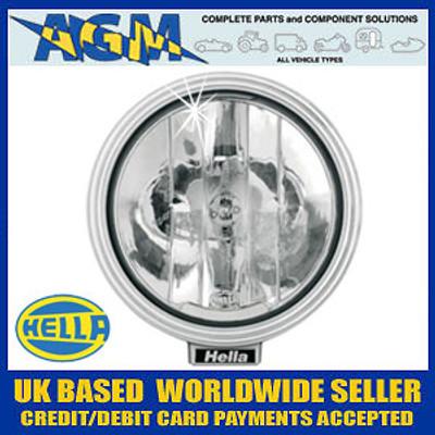 Hella 1F3009390-011 Rallye 3000 Compact Driving Lamp