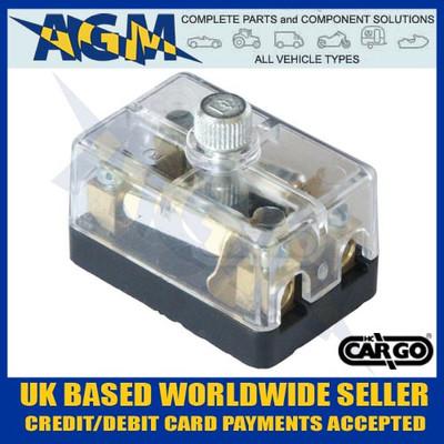 cargo, 190768, fuse, box, ceramic, 023402, 0-234-02