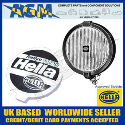 HELLA 1N7 004 700-281 Rallye 1000 Fog Lamp 12V