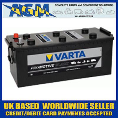 Varta Black I8 Type 627/637 High Quality CV Battery 620 045 068