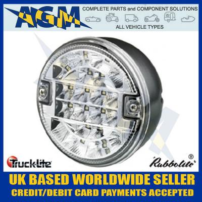 TRUCK-LITE 810/54/00 LED Hamburger Style Reverse Lamp 12v/24v