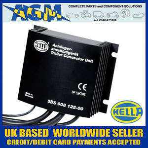 Hella voltage reducer for 24v unit towing 12v trailers asfbconference2016 Image collections
