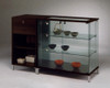 Display Case K141+K92B with Lights