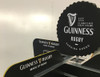 Point of Sale Display - Guinness Rugby