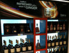 Point of Sale Display - Hennessy