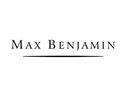 Point of Sale Display - Max Benjamin